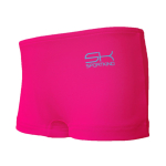 Venice Damen Volleyball Shorts pink