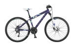 Scott CONTESSA 620 - 2015 - 26 ZOLL - DIAMANT